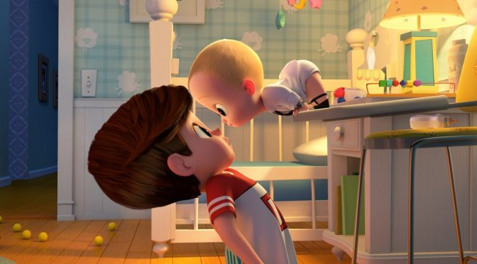 FILM REVIEW: The Boss Baby