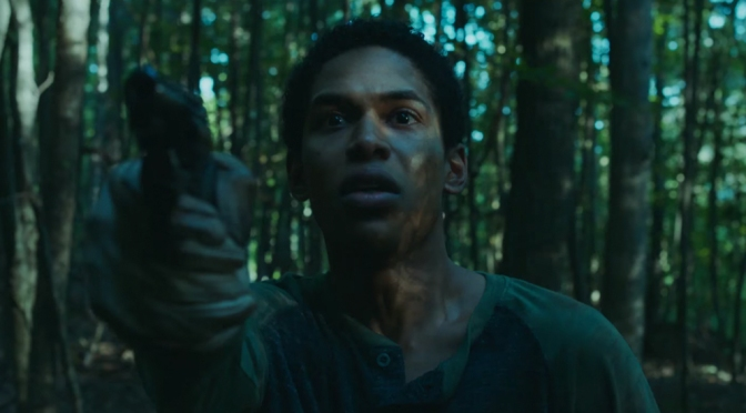 FILM REVIEW: It Comes at Night