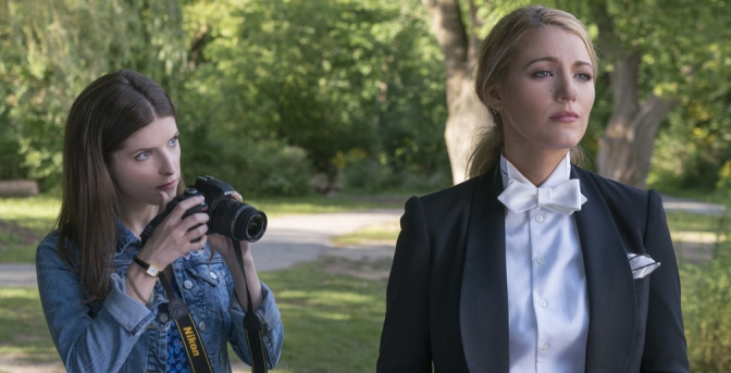 FILM REVIEW: A Simple Favour (2018)