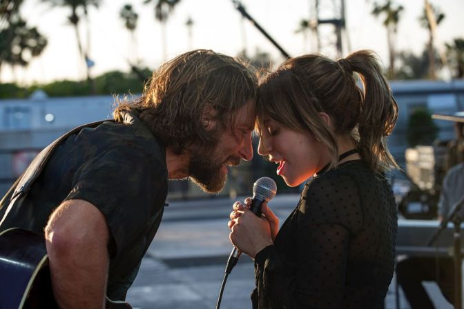 FILM REVIEW: A Star is Born (2018)