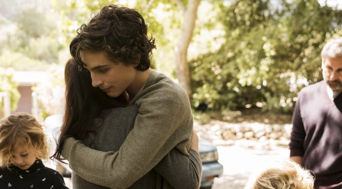 FILM REVIEW: Beautiful Boy (2018)