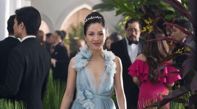 FILM REVIEW: Crazy Rich Asians (2018)