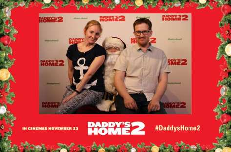 daddy's home 2 pic