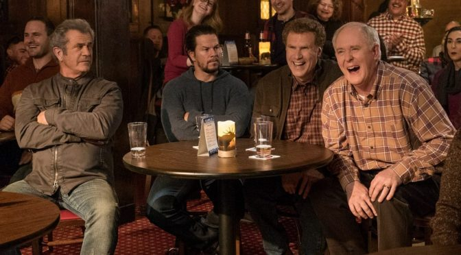 FILM REVIEW: Daddy's Home 2 (2017)