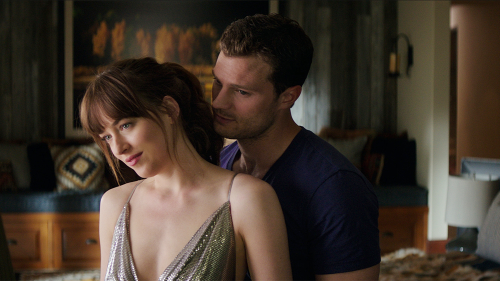 Film Review: Fifty Shades Freed (2018) | clairestbearestreviews
