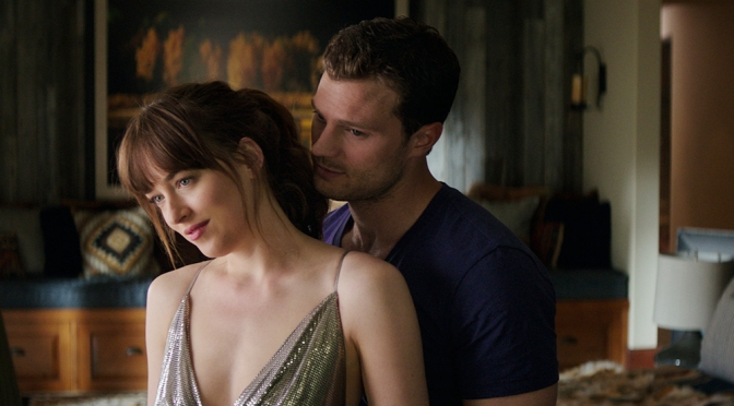 Film Review: Fifty Shades Freed (2018)