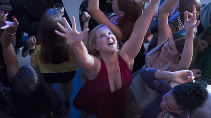 FILM REVIEW: I Feel Pretty (2018)