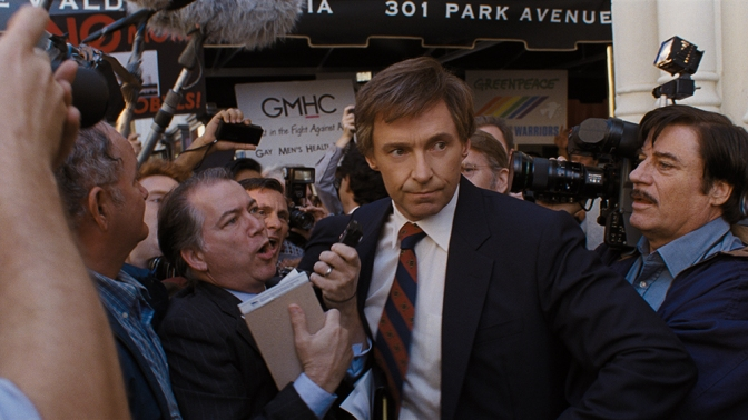 FILM REVIEW: The Front Runner (2018)